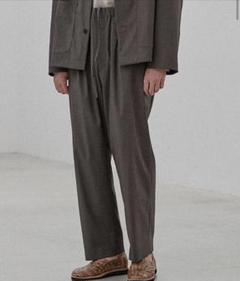 """Thumbnail of """"CUPRO RATINE EASY TROUSERS lidnm sサイズ"""""""