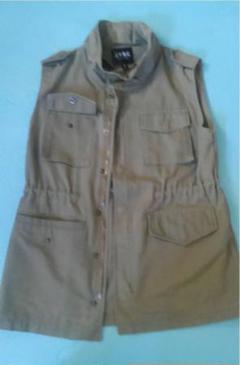 "Thumbnail of ""メンズ military jacket L ~XLsiez"""