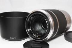 """Thumbnail of """"❤️望遠レンズ❤️SONY E 55-210mm OSS レンズ シルバー"""""""