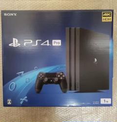 """Thumbnail of """"PlayStation4 Pro CUH-7200BB01"""""""