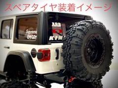 """Thumbnail of """"RGTタイヤ 1本  ミニッツ4×4等に"""""""