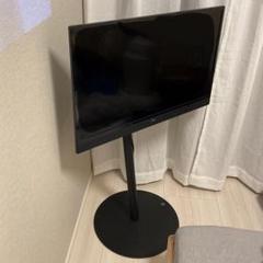 "Thumbnail of ""maxzen スタンド付きTV"""