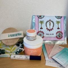 "Thumbnail of ""My Little Box  スキンケア メイク用品まとめ売り"""