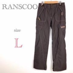 "Thumbnail of ""RANSCOO【L】スノーボードウェア スキーウェア パンツ"""
