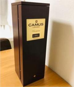 "Thumbnail of ""camus cognac 1991  シリアルナンバー付き"""