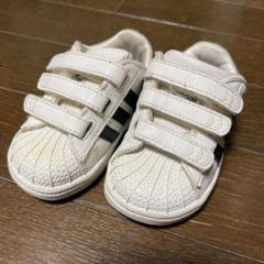 "Thumbnail of ""adidas アディダス オリジナルス スーパースター 12cm"""