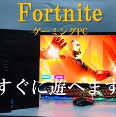 "Thumbnail of ""Fortnite(F358) ゲーミングPCフルセット フォートナイト Aランク"""