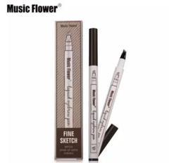 """Thumbnail of """"新品 アイブロウ 3D •music Flower ブラウン#2"""""""