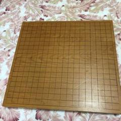 "Thumbnail of ""碁盤と碁石のセット"""