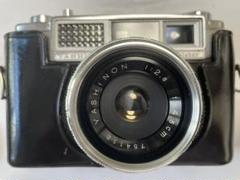 """Thumbnail of """"YASHICA ministerⅡ 露出計作動撮影出来ます"""""""