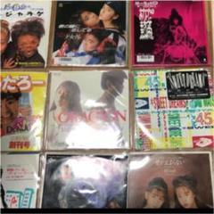 """Thumbnail of """"レコード 名盤 25枚+1枚まとめて 邦楽 レア"""""""