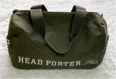 "Thumbnail of ""HEAD PORTER +PLUS  ドラムバッグ."""