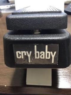 """Thumbnail of """"JIM DUNLOP / GCB-95 CRYBABY WAH WAH"""""""