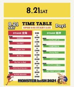 "Thumbnail of ""モンバス2021 1日目&2日目"""