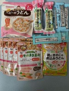 "Thumbnail of ""和光堂 離乳食 7ヶ月 9ヶ月"""