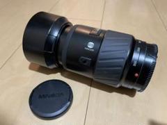 "Thumbnail of ""Minolta Zoom 100-300 f 4.5 Af レンズ フード"""