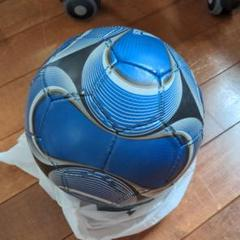 """Thumbnail of """"サッカーボール 5号球 adidas"""""""