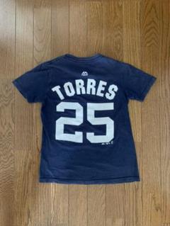 "Thumbnail of ""New York Yankees Tシャツ トーレス(ヤンキース)"""