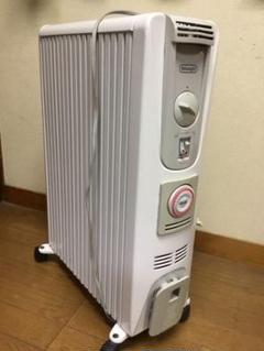 "Thumbnail of ""DeLonghi 091521TEC   デロンギ オイルヒーター"""