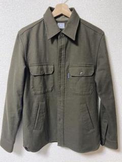 """Thumbnail of """"BLUE BLUE ハリウッドランチマーケット コラボのジャケットシャツ"""""""
