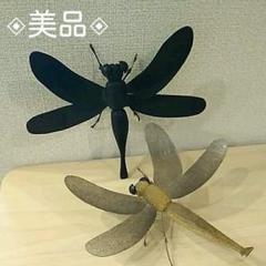 """Thumbnail of """"【希少品】手作りトンボ美術品 自然素材を使った作家物"""""""