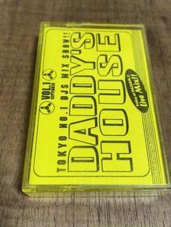 "Thumbnail of ""DJ Master Key Daddy's House Vol.1"""