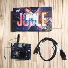 "Thumbnail of ""Intel Joule 570x Developer Kit インテル ジュール"""