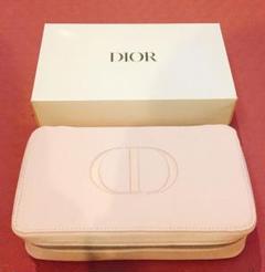 """Thumbnail of """"【新品】(非売品) Dior ディオール ポーチ バニティ ピンク ノベルティ"""""""