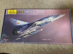 "Thumbnail of ""Heller 1:72 ミラージュ 2000C プラスチック航空機80303"""