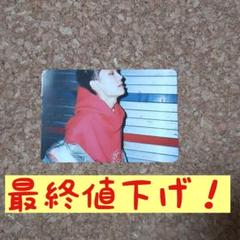 """Thumbnail of """"BTOB イルン アルバムトレカ"""""""