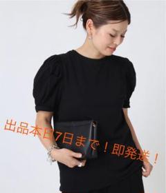 "Thumbnail of ""Deuxieme Classe 【CELERI/セルリ】PUFF Tシャツ"""