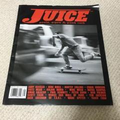 """Thumbnail of """"JUICE MAGAZINE ジュースマガジン"""""""