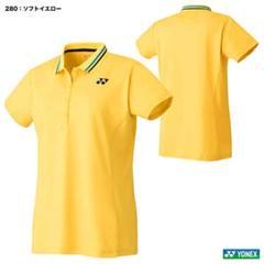 """Thumbnail of """"ヨネックス YONEX テニスウェア レディス  ゲームシャツ 20512"""""""