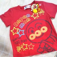 """Thumbnail of """"新品 アンパンマン Tシャツ 80"""""""