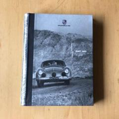 """Thumbnail of """"ポルシェ DIARY 2009 RALLY HISTORY  未使用"""""""
