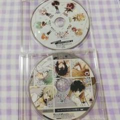 """Thumbnail of """"Collar×Malice カラマリ -Unlimited- 特典CD2枚セット"""""""