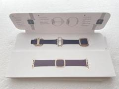 "Thumbnail of ""モダンバックル アップル純正 Apple Watch 40mm アップルウォッチ"""