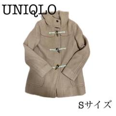"""Thumbnail of """"UNIQLO ユニクロ ダッフルコート"""""""