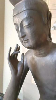 広隆 寺 弥勒 菩薩