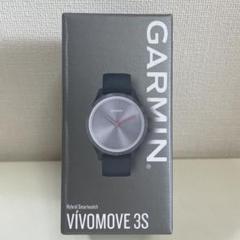 """Thumbnail of """"【GARMIN】vivomove 3S スマートウォッチ"""""""