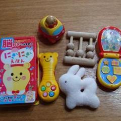 "Thumbnail of ""幼児 おもちゃ 0歳~2歳"""