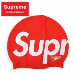 """Thumbnail of """"Supreme Speedo Swim Cap 水泳帽 キャップ"""""""
