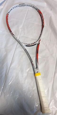 """Thumbnail of """"YONEX ソフトテニスラケット ナノフォース5V"""""""