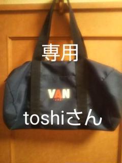 "Thumbnail of ""VANJACドラムバック(中古品)"""