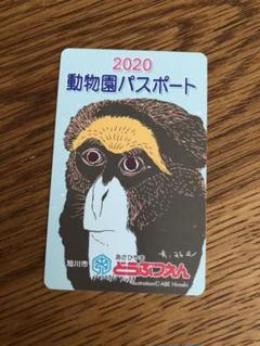 "Thumbnail of ""旭山動物園 チケット"""