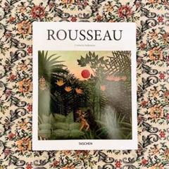 "Thumbnail of ""新品洋書 アートブック 画集作品集 アンリ・ルソー Henri Rousseau"""