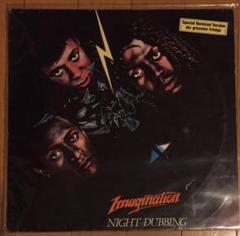 "Thumbnail of ""Imagination レコード Night Dubbing"""