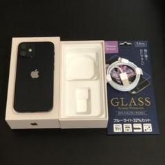 "Thumbnail of ""新品同様 iPhone 12 mini ブラック 64 GB SIMフリー"""