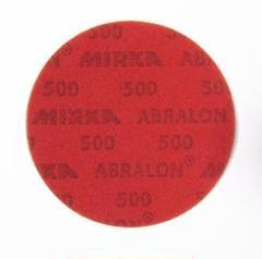 """Thumbnail of """"MIRKA アブラロンパット 150mm #500 ボウリングボール 磨きなど"""""""