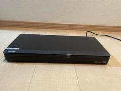 "Thumbnail of ""TOSHIBA REGZA レグザブルーレイ DBR-Z610"""